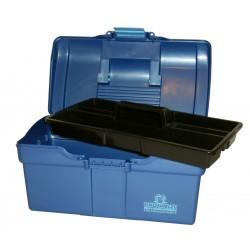 Tarvikute kohver sinine