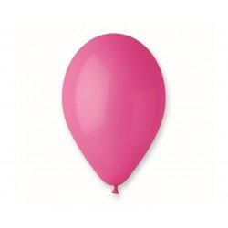 Roosa õhupall- 30cm