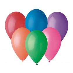 Värvilised õhupallid - 30cm...