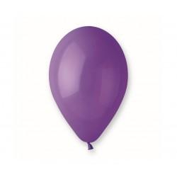 Lilla õhupall- 30cm