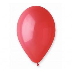 Punane õhupall- 30cm