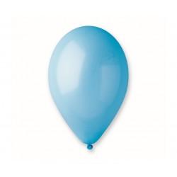 Helesinine õhupall- 30cm