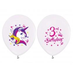 Õhupallid number 3 -...