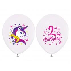 Õhupallid number 2 -...