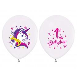 Õhupallid number 1 -...