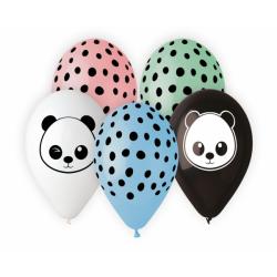 Pandaga õhupallid - 33cm(5)