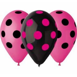 Täpilised õhupallid -...