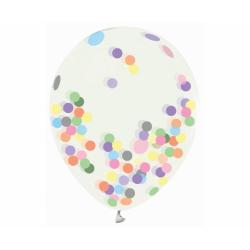 Õhupallid värvilised...