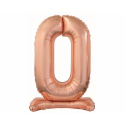 Foolium õhupall number 0...
