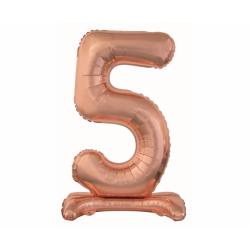 Foolium õhupall number 5...