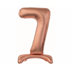 Foolium õhupall number 7...