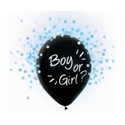 "Õhupall ""Boy or girl?"" -..."