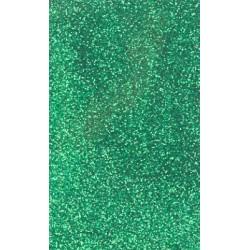 Glitter pulber tumeroheline