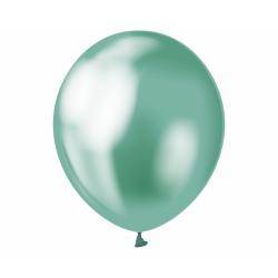 Roheline kroomläikega...