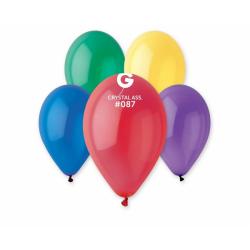 Värvilised õhupallid - 33cm...