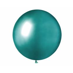 Suur roheline õhupall (48cm)