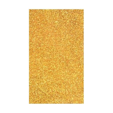 Glitter pulber kuldne