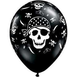 "Piraat 11""/28cm (6)"