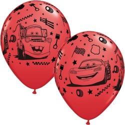 """McQueen & Mater autod 12""""/30cm (6)"""
