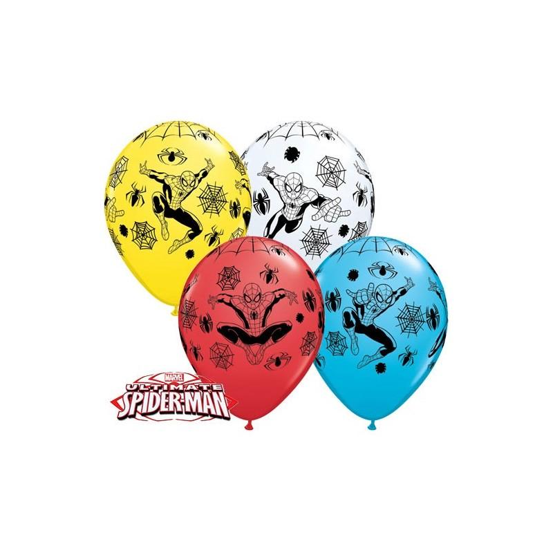 "Spiderman 11""/28cm (25)"