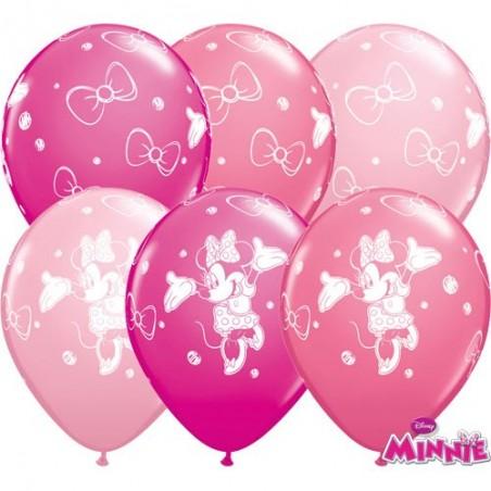 """Minnie 11""""/28cm (25)"""