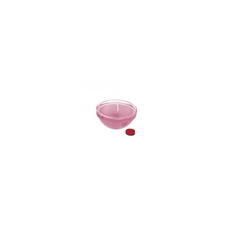 Värvitablett küünaldele, roosa (3tk)