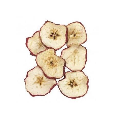 Kuivatatud õunaviilud - 25g