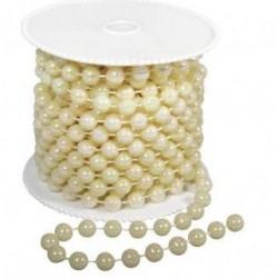 Dekoratiiv pärlikett (1m)
