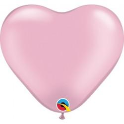 """Pärlmutter südamed 5""""/15,2cm (100)"""
