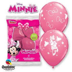 "Disney Minnie 12""/30cm (6)"