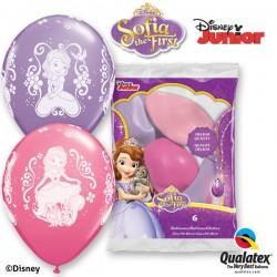 """Disney Sofia 12""""/30cm (6)"""