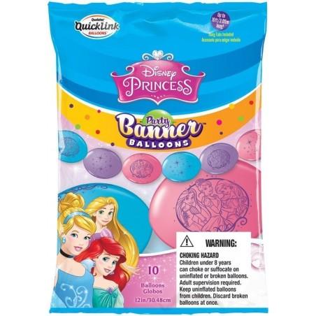 """Disney Princess 12""""/30cm Quick Link"""
