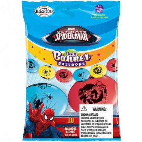 """Spider-Man 12""""/30cm Quick Link"""