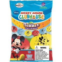 "Disney Mickey Mouse 12""/30cm Quick Link"