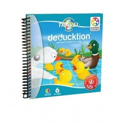 "Nutimäng ""Deducktion"" 6+, Smart Games"